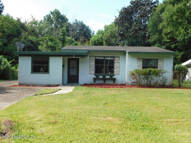 4734 Irvington Ave, Jacksonville, FL 32210 (MLS #954785) :: Ancient City Real Estate
