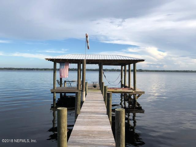455 W River Rd, Palatka, FL 32177 (MLS #954867) :: St. Augustine Realty