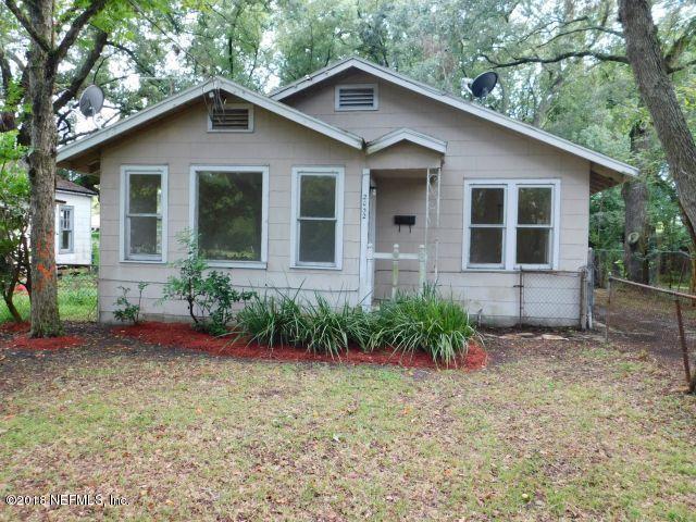 2052 Utah Ave, Jacksonville, FL 32207 (MLS #954894) :: EXIT Real Estate Gallery