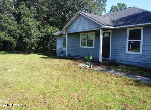 144 Blackjack Cir, Hollister, FL 32147 (MLS #954903) :: The Hanley Home Team