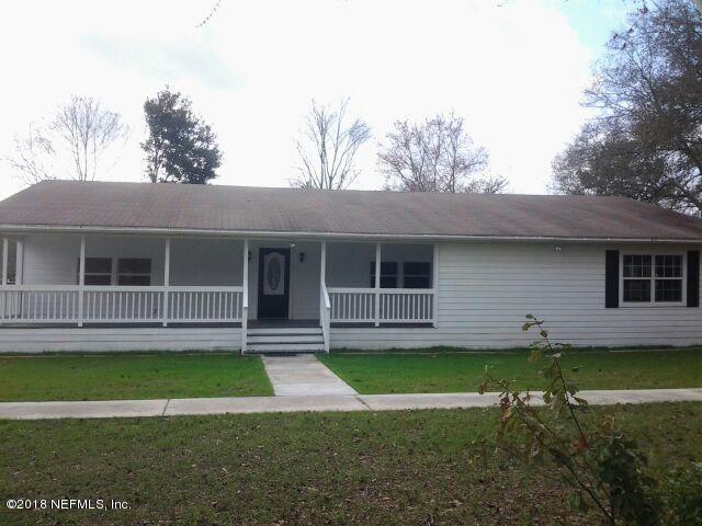 4013 Old Jennings Rd, Middleburg, FL 32068 (MLS #954918) :: EXIT Real Estate Gallery