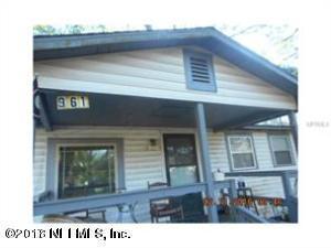 961 Odessa Dr E, Jacksonville, FL 32254 (MLS #955076) :: EXIT Real Estate Gallery