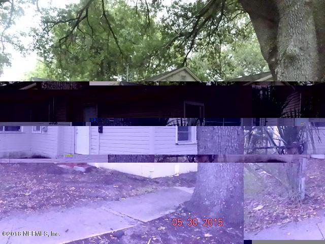 3908 Brick Rd, Jacksonville, FL 32209 (MLS #955084) :: The Hanley Home Team