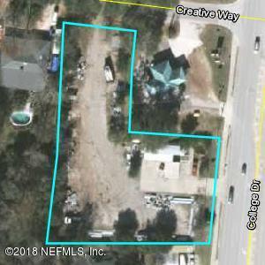 274 College Dr, Orange Park, FL 32065 (MLS #955100) :: EXIT Real Estate Gallery