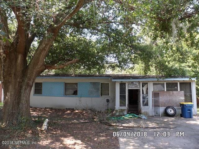 1744 New Haven Rd, Jacksonville, FL 32211 (MLS #955150) :: St. Augustine Realty
