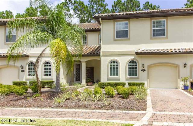 166 Grand Ravine Dr, St Augustine, FL 32086 (MLS #955188) :: CrossView Realty
