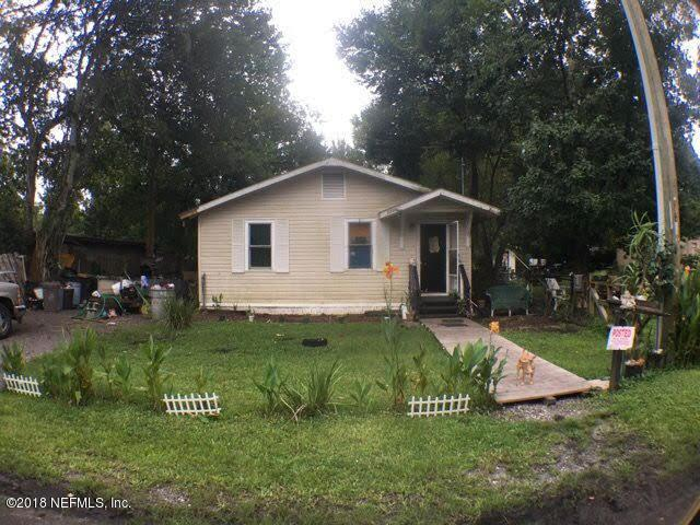 5230 Amazon Ave, Jacksonville, FL 32254 (MLS #955203) :: EXIT Real Estate Gallery