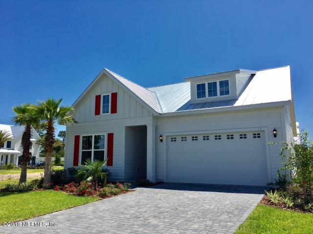 297 Marsh Cove Dr, Ponte Vedra Beach, FL 32082 (MLS #955208) :: EXIT Real Estate Gallery