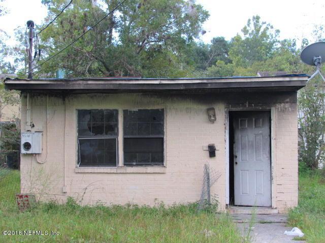 4510 Friden Dr, Jacksonville, FL 32209 (MLS #955284) :: EXIT Real Estate Gallery