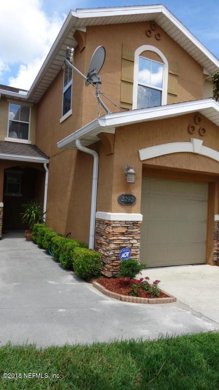 2292 Sunset Bluff Dr, Jacksonville, FL 32216 (MLS #955378) :: Ponte Vedra Club Realty | Kathleen Floryan