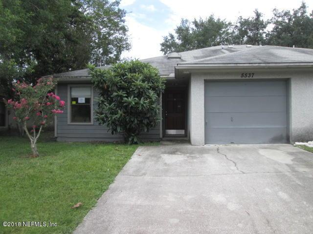 5537 Pinebay Cir S, Jacksonville, FL 32244 (MLS #955725) :: The Hanley Home Team