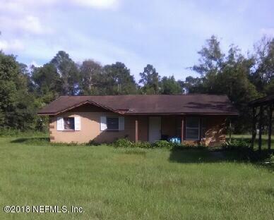 236 Davis Lake Rd, Palatka, FL 32177 (MLS #955736) :: St. Augustine Realty