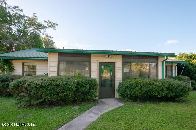 15744 NE 21ST Ave, Starke, FL 32091 (MLS #955784) :: EXIT Real Estate Gallery