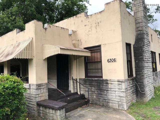 6306 Norwood Ave, Jacksonville, FL 32208 (MLS #955793) :: The Hanley Home Team