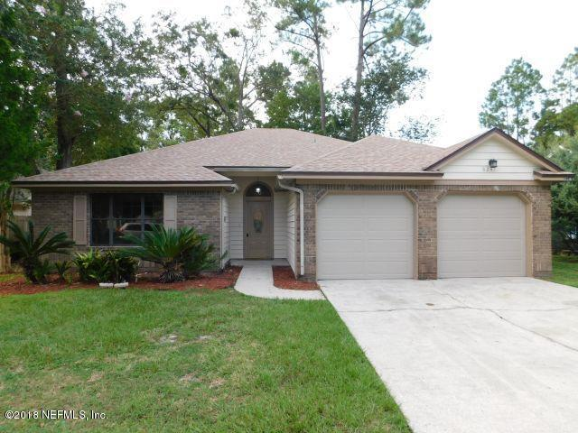 8241 Lakemont Dr, Jacksonville, FL 32216 (MLS #955812) :: EXIT Real Estate Gallery