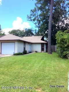 5019 Fulham Rd S, Jacksonville, FL 32244 (MLS #956044) :: The Hanley Home Team
