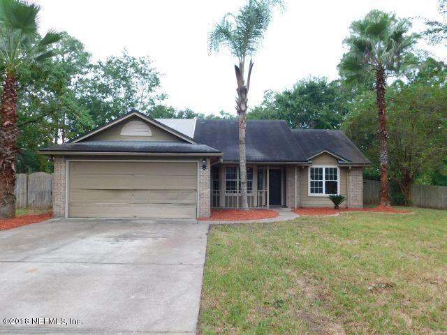 3036 Herring Rd, Jacksonville, FL 32216 (MLS #956240) :: EXIT Real Estate Gallery