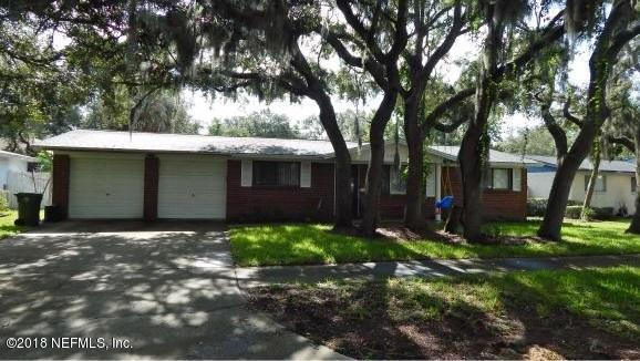 1421 Constitution Pl, Jacksonville Beach, FL 32250 (MLS #956273) :: St. Augustine Realty