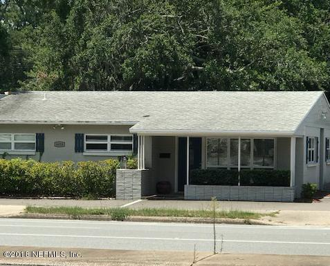 6058 San Jose Blvd, Jacksonville, FL 32217 (MLS #956384) :: CenterBeam Real Estate