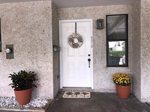 2213 Gorden Ave, Jacksonville Beach, FL 32250 (MLS #956506) :: The Hanley Home Team