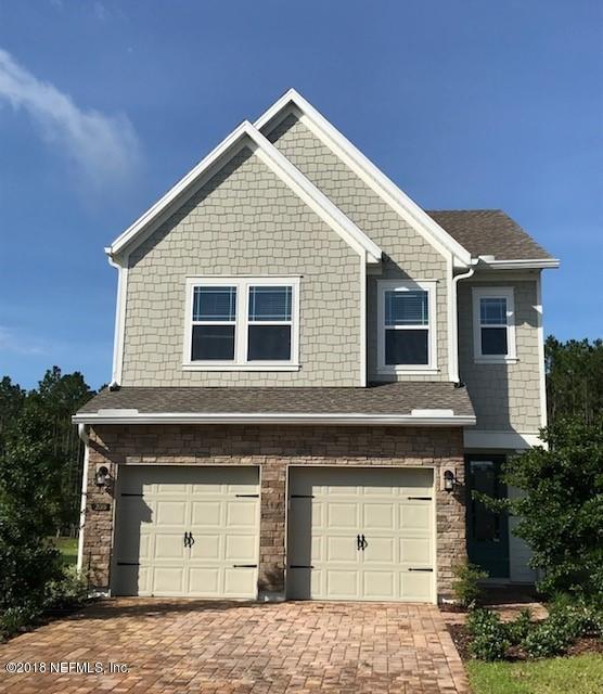383 Sweet Oak Way, St Augustine, FL 32095 (MLS #956719) :: The Hanley Home Team