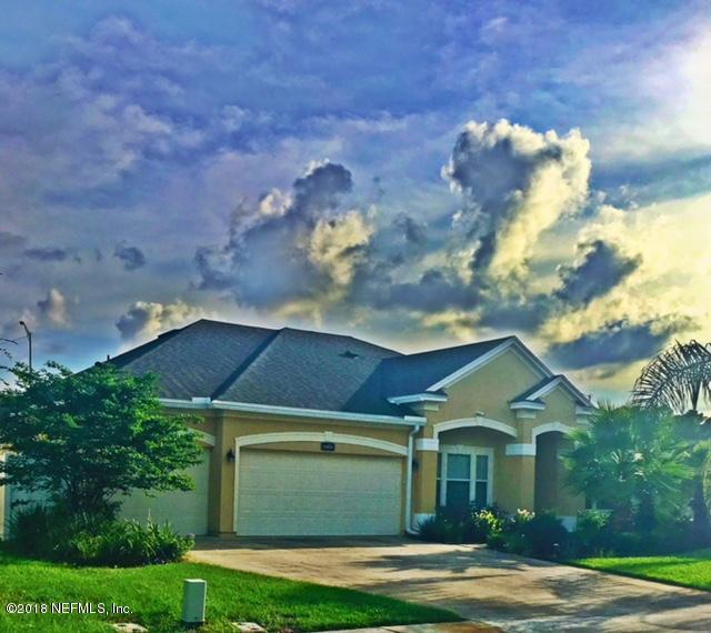 11476 Glenlaurel Oaks Cir, Jacksonville, FL 32257 (MLS #956940) :: Pepine Realty