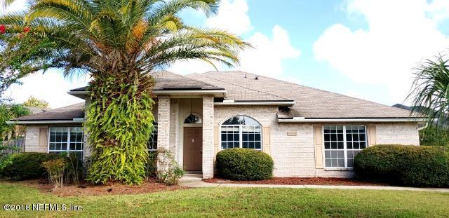 476 Hillside Dr, Orange Park, FL 32073 (MLS #956973) :: EXIT Real Estate Gallery