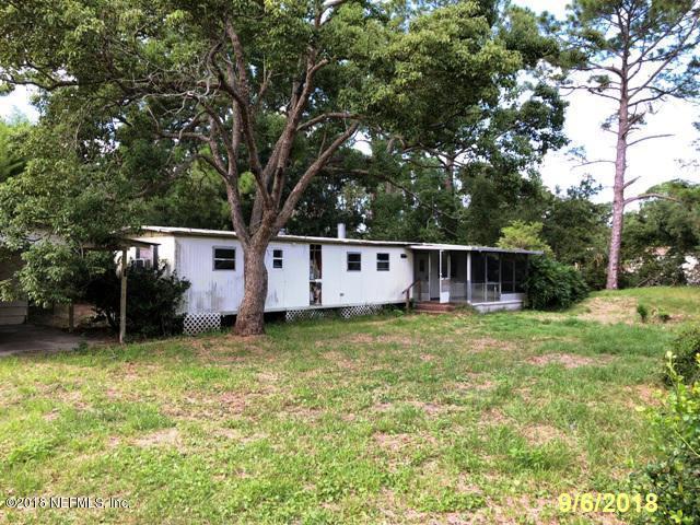 148 Jackson Blvd, St Augustine, FL 32095 (MLS #956976) :: The Hanley Home Team