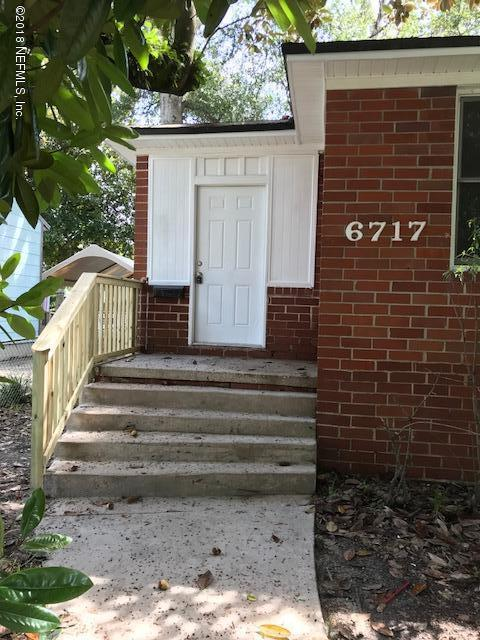 6717 Perry St, Jacksonville, FL 32208 (MLS #957047) :: The Hanley Home Team