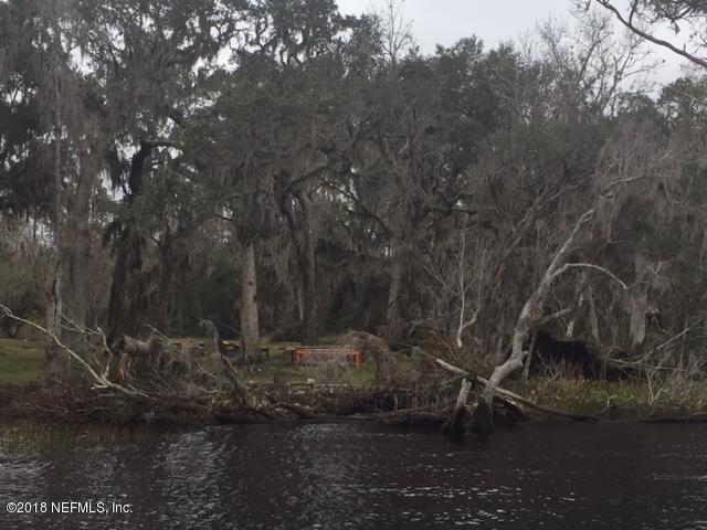 0 Cedar Creek Rd, Palatka, FL 32177 (MLS #957115) :: CrossView Realty