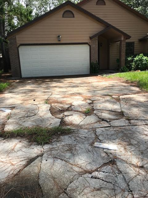 1817 Hearth St, Middleburg, FL 32068 (MLS #957158) :: EXIT Real Estate Gallery