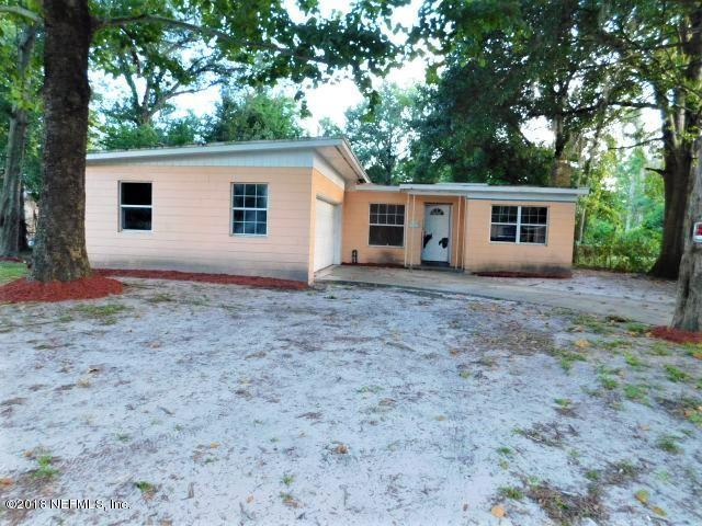 1648 Loyola Dr N, Jacksonville, FL 32218 (MLS #957175) :: St. Augustine Realty