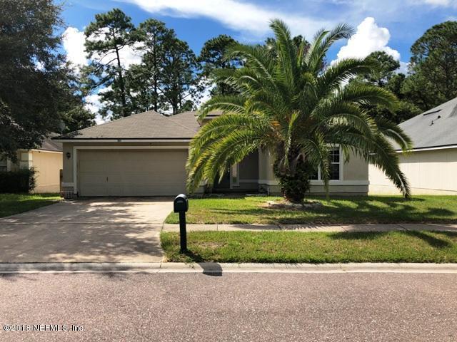 2858 Coachman Lakes Dr, Jacksonville, FL 32246 (MLS #957216) :: St. Augustine Realty
