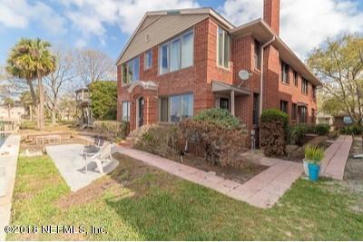 1710 River Rd, Jacksonville, FL 32207 (MLS #957238) :: St. Augustine Realty