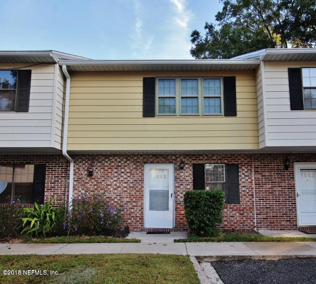 1002 Kettering Way, Orange Park, FL 32073 (MLS #957264) :: EXIT Real Estate Gallery