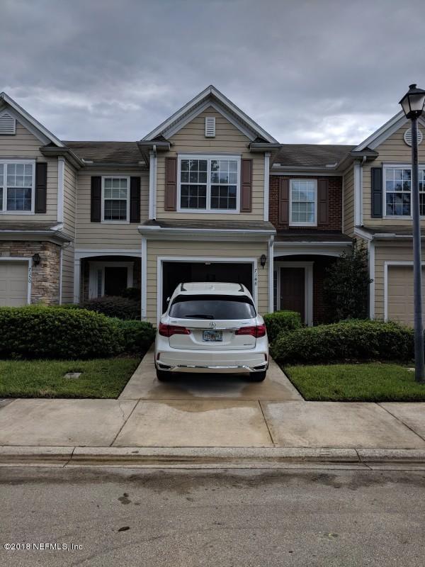 7148 Stonelion Cir, Jacksonville, FL 32256 (MLS #957315) :: The Hanley Home Team