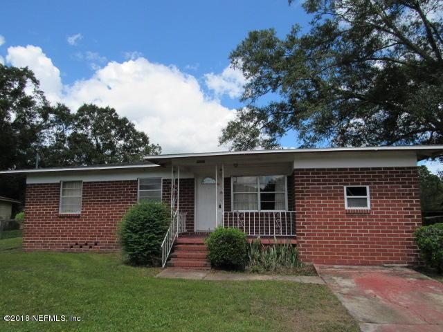 5081 Lincoln Cir N, Jacksonville, FL 32209 (MLS #957354) :: EXIT Real Estate Gallery