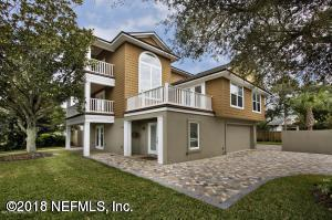 150 12TH St, Atlantic Beach, FL 32233 (MLS #957371) :: Sieva Realty