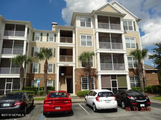 11251 Campfield Dr #4407, Jacksonville, FL 32256 (MLS #957451) :: EXIT Real Estate Gallery