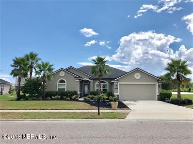 85116 Amaryllis Ct, Fernandina Beach, FL 32034 (MLS #957483) :: EXIT Real Estate Gallery