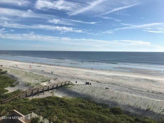 275 1ST St S #601, Jacksonville Beach, FL 32250 (MLS #957554) :: 97Park
