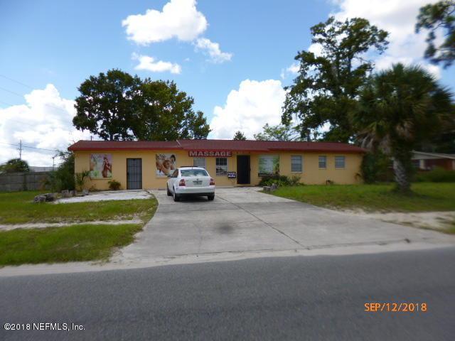 200 Arora Blvd, Orange Park, FL 32073 (MLS #957575) :: EXIT Real Estate Gallery