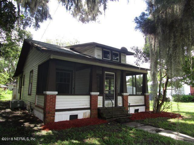 110 E St Johns Ave, Hastings, FL 32145 (MLS #957712) :: Ancient City Real Estate