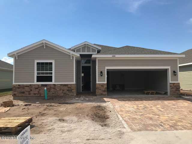 2595 Alexia Cir, Jacksonville, FL 32246 (MLS #957769) :: EXIT Real Estate Gallery