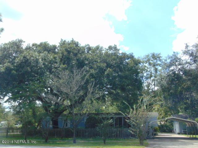 1674 Hammond Blvd, Jacksonville, FL 32221 (MLS #957790) :: Ponte Vedra Club Realty | Kathleen Floryan