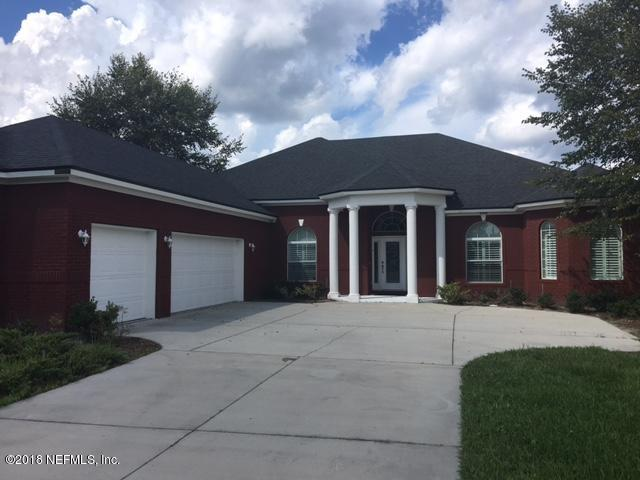 11198 Saddle Club Dr, Jacksonville, FL 32219 (MLS #957795) :: Memory Hopkins Real Estate