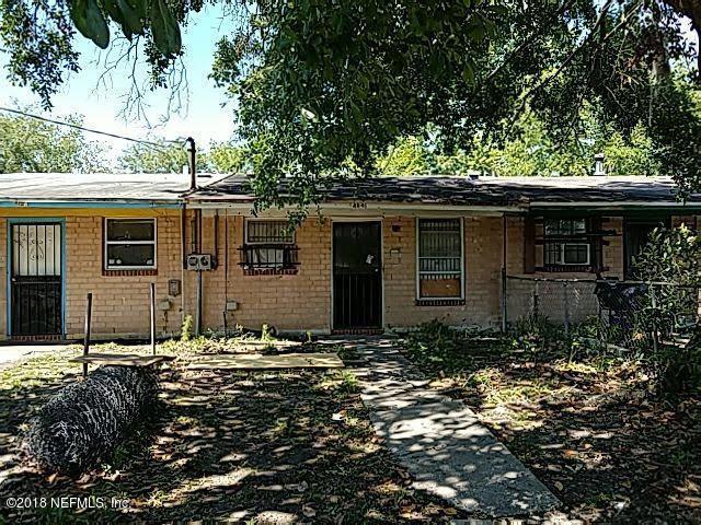 4641 Wrico Dr, Jacksonville, FL 32209 (MLS #957872) :: EXIT Real Estate Gallery