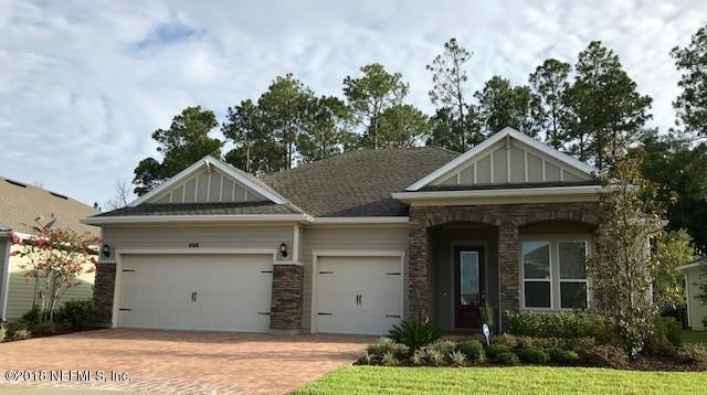 2960 Las Calinas Blvd, St Augustine, FL 32095 (MLS #957991) :: St. Augustine Realty