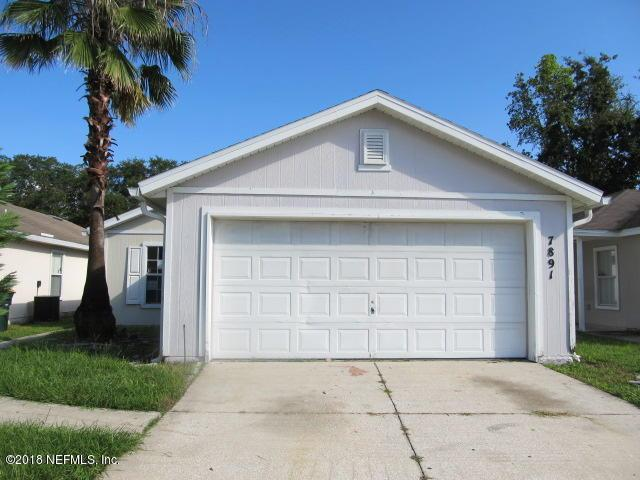 7891 Cherry Blossom Dr N, Jacksonville, FL 32216 (MLS #958103) :: EXIT Real Estate Gallery