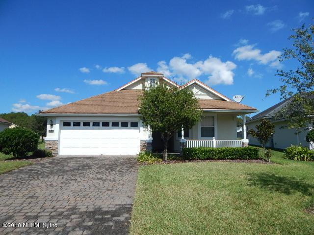 1475 Castle Pines Cir, St Augustine, FL 32092 (MLS #958171) :: EXIT Real Estate Gallery